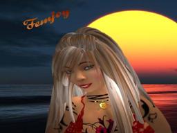 Femjoy DeCuir