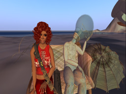 Iris Moonwall