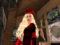 PrincessAmanda Serenity
