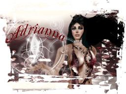Adrianna Darkfold