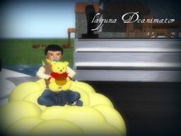 laguna Deanimator