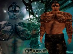 Blake Pedalo
