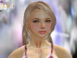 Chloe Zenoria