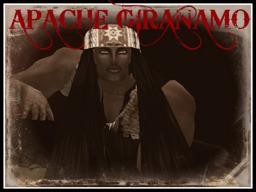 Apache Giranamo