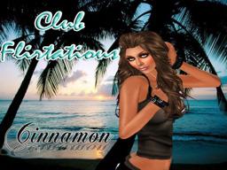 Cinnamon Landar