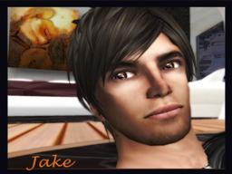Jake Helstein