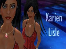 Karien Lisle