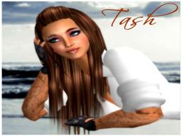 Tash Galthie
