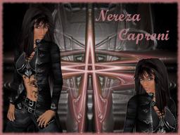 Nereza Caproni