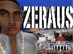 zeraus Blackheart