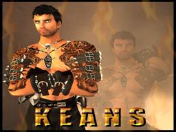 Keans Kohn
