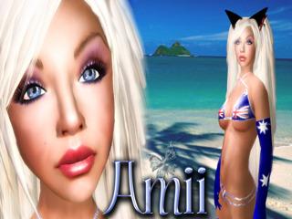 Amii Baily