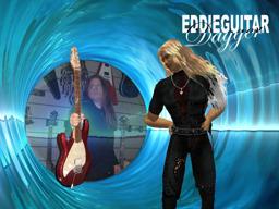 EddieGuitar Dagger