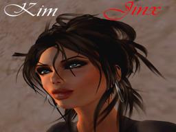 KIM Jinx