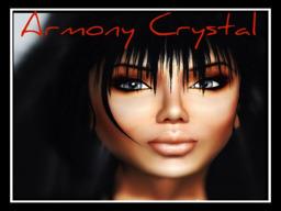Armony Crystal