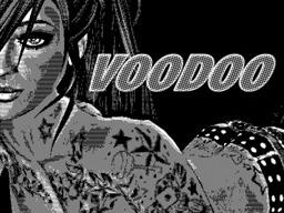 Voodoo Pevensey