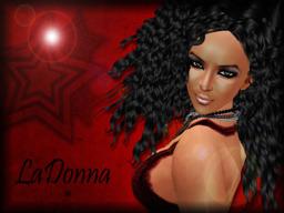 LaDonna Crystal