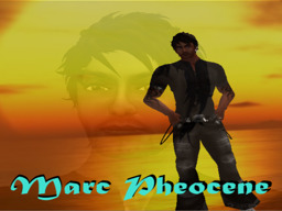 Marc Pheocene